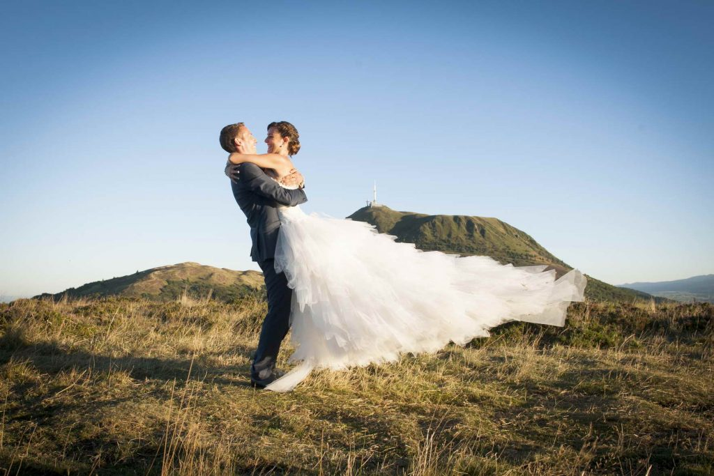 Photographe mariage Auvergne